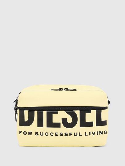 Diesel - FARAH, Light Yellow - Crossbody Bags - Image 1