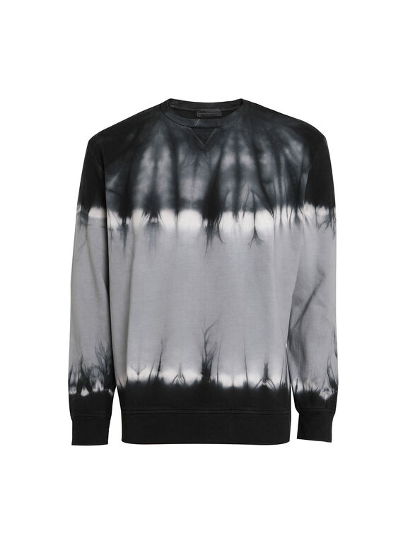 FLOXY, Black/White - Sweatshirts