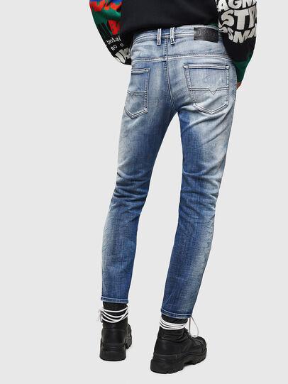 Diesel - Thommer JoggJeans 0870N,  - Jeans - Image 2