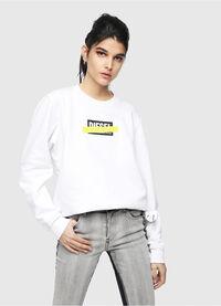 F-LYANY-B, White