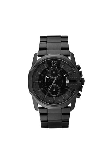 Master Chief quartz analog watch