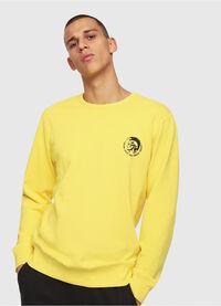 UMLT-WILLY, Yellow