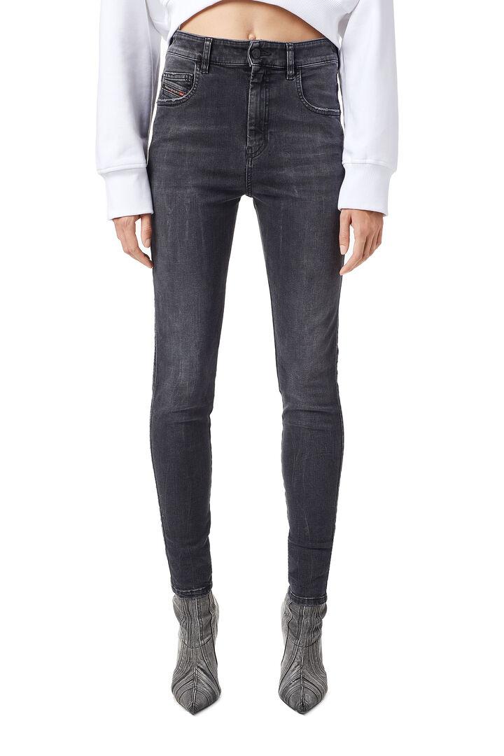 Slandy High Skinny Jeans 069XP,