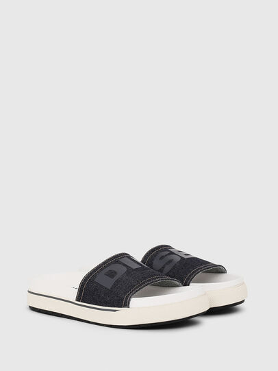 Diesel - SA-GRAND SLIDE W,  - Sandals - Image 2