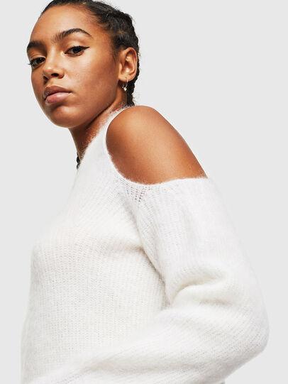 Diesel - M-LARA,  - Sweaters - Image 3