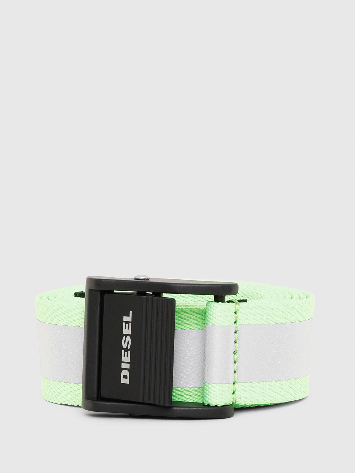 Diesel Mens B-soop Belt