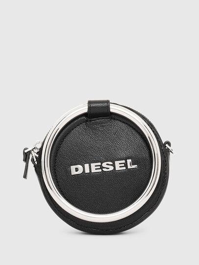 Diesel - ALYSYA, Black - Bijoux and Gadgets - Image 1