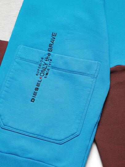 Diesel - D-TAGLIA&CUCI, Multicolor - Sweatshirts - Image 3