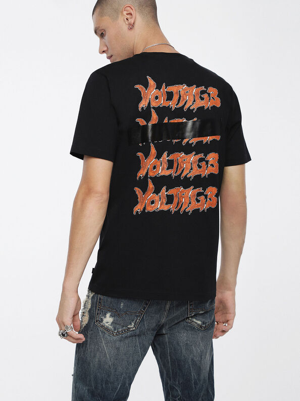 T-JUST-XR,  - T-Shirts