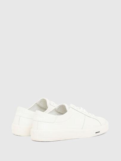 Diesel - S-MYDORI LC, Blanco - Sneakers - Image 3
