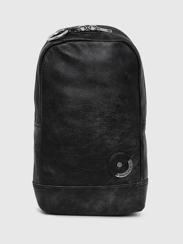 ALTAVILLA, Black - Backpacks