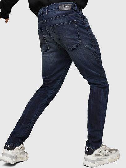 Diesel - D-Vider JoggJeans 069HV, Dark Blue - Jeans - Image 2