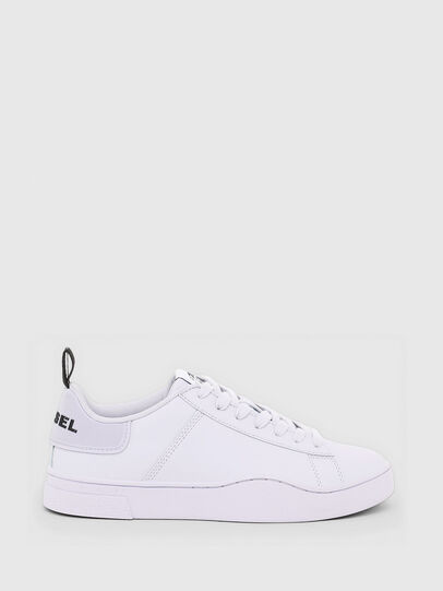 Diesel - S-CLEVER LOW LACE W, Lilac - Sneakers - Image 1