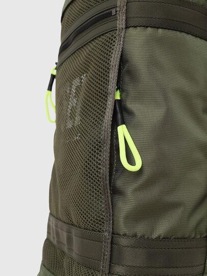 Diesel - MALU, Olive Green - Backpacks - Image 4