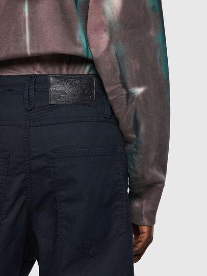 Diesel - D-Plata Boyfriend JoggJeans® 069WK, Dark Blue - Jeans - Image 4