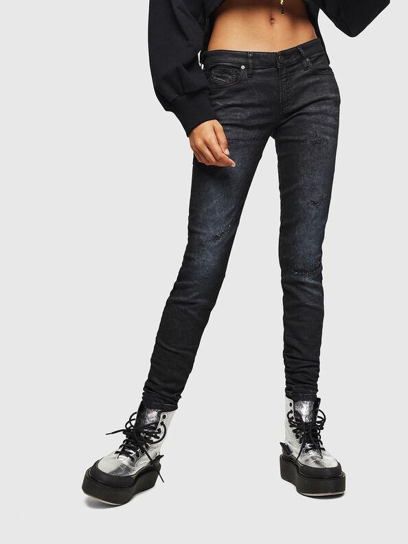 Gracey JoggJeans 069GP,  - Jeans