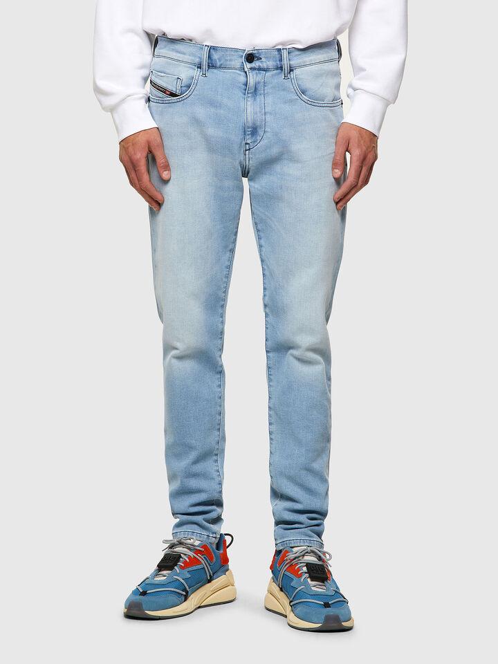D-Strukt Tapered JoggJeans® Z69VL,