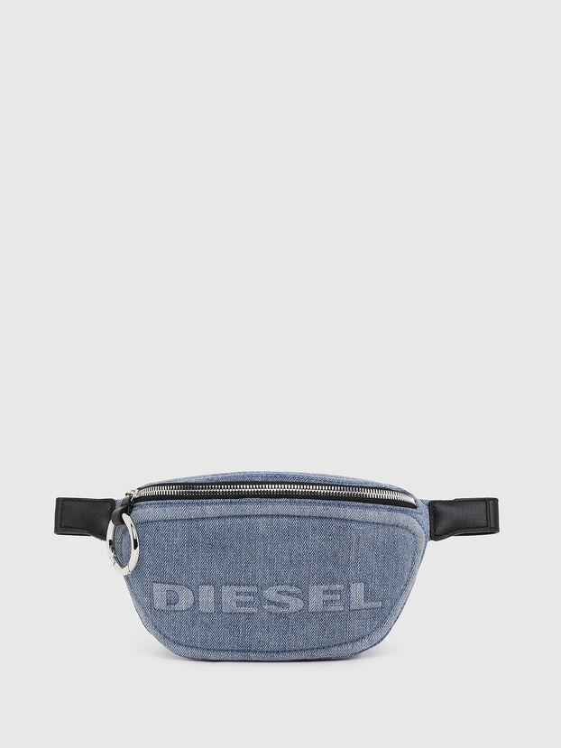 ADRIA, Blue Jeans - Belt bags