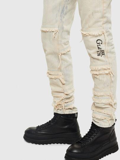 Diesel - TYPE-2014, Light Blue - Jeans - Image 5