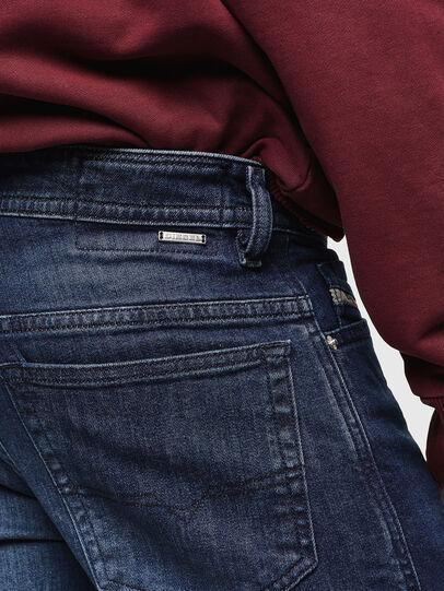 Diesel - Thommer CN041, Dark Blue - Jeans - Image 4