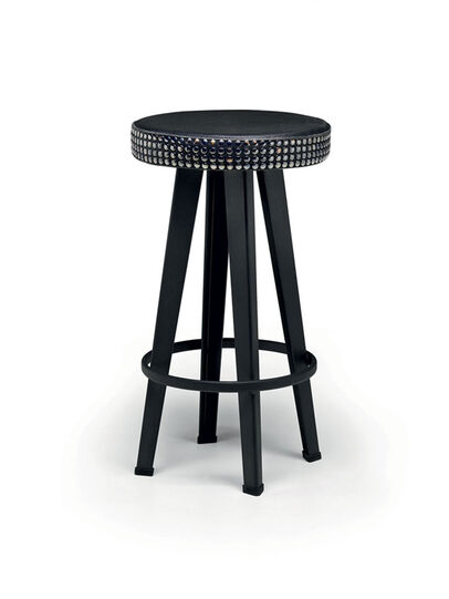 Diesel - STUD - STOOL, Multicolor  - Furniture - Image 1