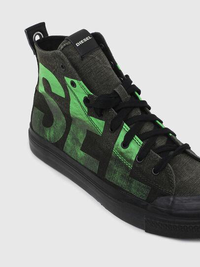 Diesel - S-ASTICO MC, Black - Sneakers - Image 4
