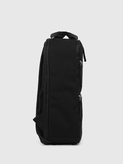 Diesel - GINKGO, Black - Backpacks - Image 3
