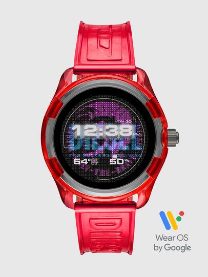 Diesel - DT2019, Rojo - Smartwatches - Image 6