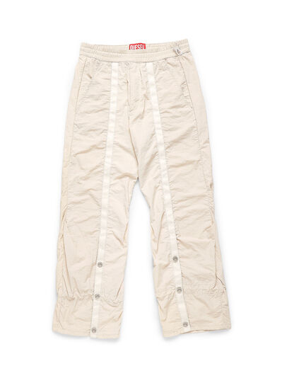 Diesel - ACW-PT01, Blanco - Pantalones - Image 1