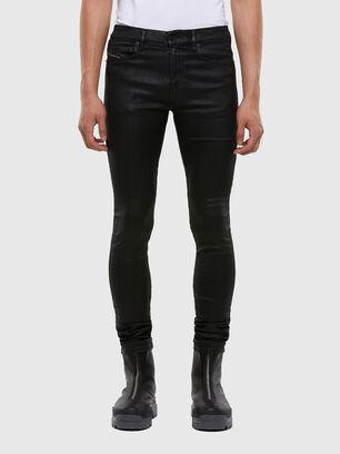 D-Amny 009ID, Black/Dark Grey - Jeans