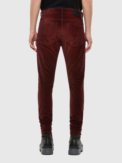 Diesel - D-Amny 069PS, Red - Jeans - Image 2
