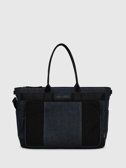 Diesel - BAGOTE,  - Shopping and Shoulder Bags - Image 1