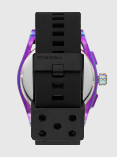 Diesel - QUARTZ/CHRONO, Multicolor/Black - Timeframes - Image 2