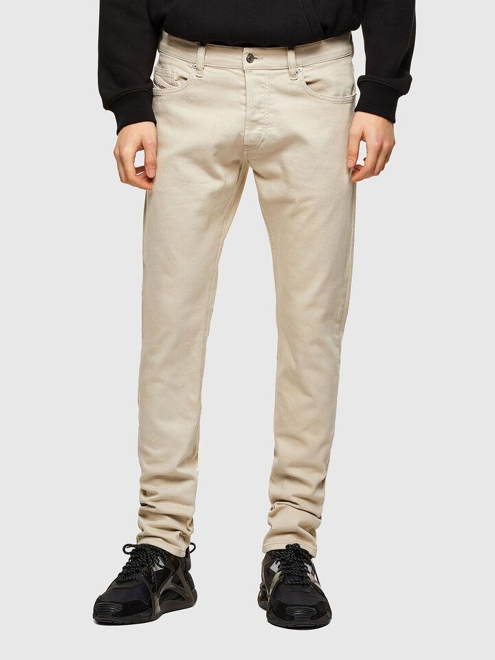 D-Luster Slim Jeans 009HA,