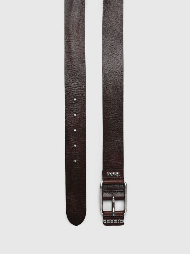 B-19SEL-78, Brown - Belts
