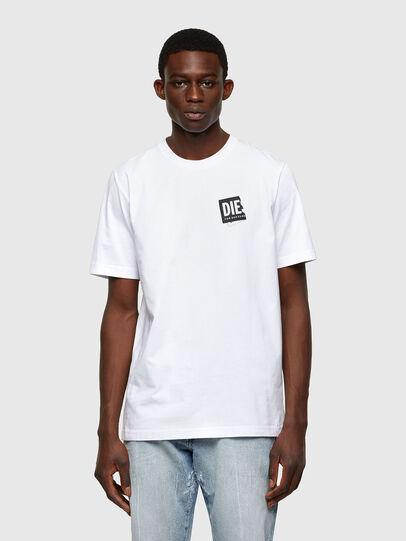 Diesel - T-JUST-LAB,  - Camisetas - Image 1