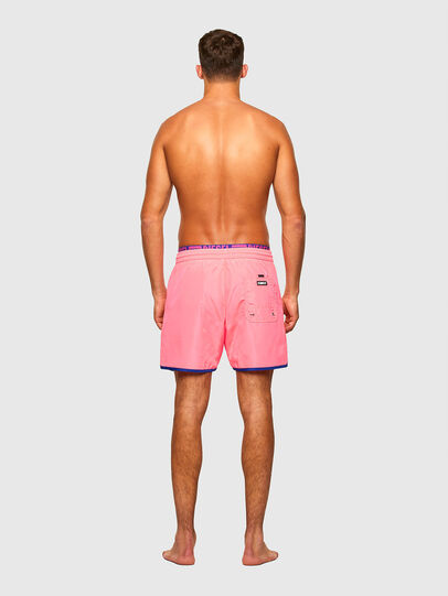 Diesel - BMBX-DOLPHIN-R,  - Swim shorts - Image 2
