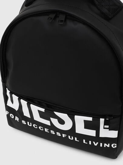Diesel - F-BOLD BACK FL II, Black - Backpacks - Image 5