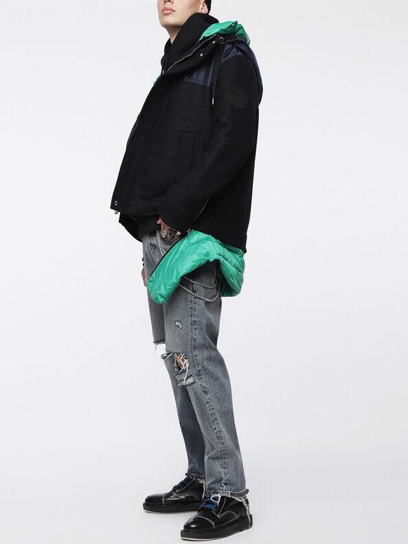 W-SUN,  - Winter Jackets