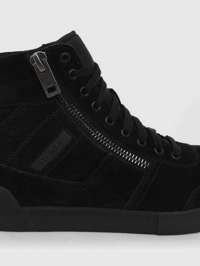 Diesel - S-DVELOWS, Black - Sneakers - Image 5