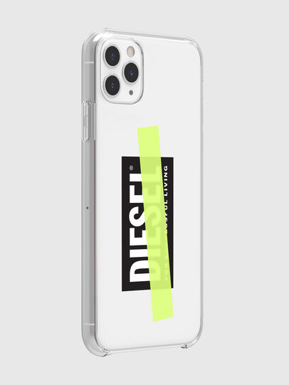 Diesel - DIPH-033-CLYET, White/Yellow - Cases - Image 5
