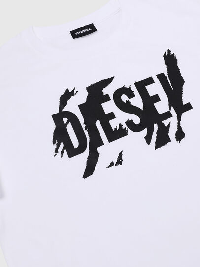 Diesel - TLUCAS MC,  - T-shirts and Tops - Image 3