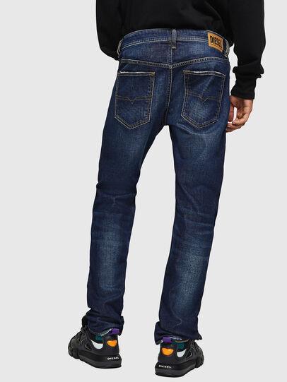 Diesel - Buster 084AC, Dark Blue - Jeans - Image 2