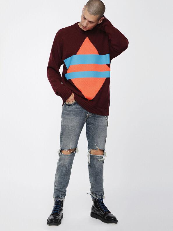 K-BUSS,  - Sweaters
