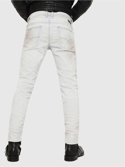 Diesel - Thommer JoggJeans 087AA, Light Blue - Jeans - Image 2