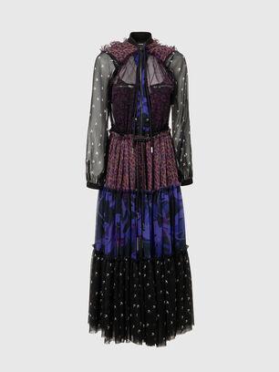 D-ILA, Black - Dresses