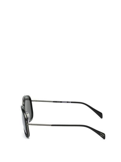 Diesel - DL0167,  - Sunglasses - Image 4