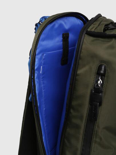 Diesel - F-LAW BACK, Military Green - Backpacks - Image 3