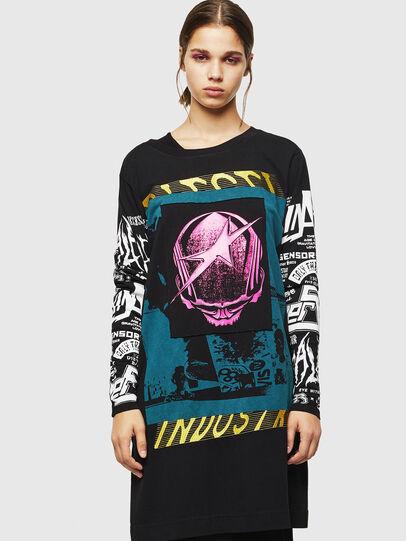 Diesel - T-PAISS,  - T-Shirts - Image 1