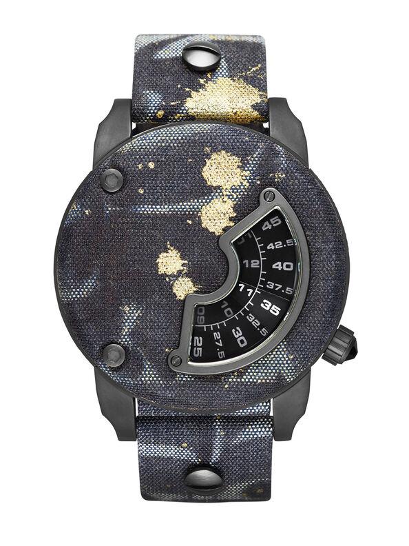 DZ7386,  - Timeframes